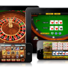 Baccarat on mobile